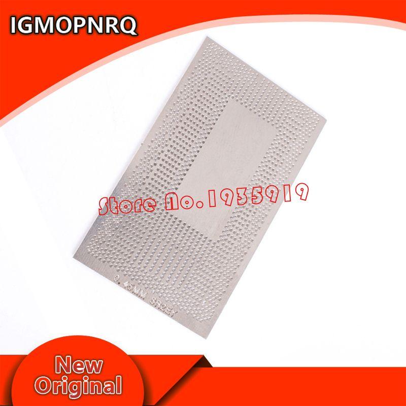 Direct heating SR2EU I3-6100U SR2EY I5-6200U SR2EZ I7-6500U SR2F0 I5-6300U SR2F1 I7-6600U SR2JC I5-6260U stencil