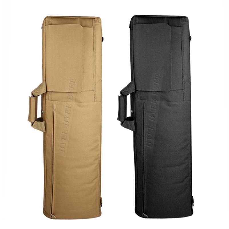 1M Tactical Gun Bag Shortgun Carrying Bag Air Rifle Case Cover Sleeve Shoulder Pouch Hunting Carry Bags Gun Protective Case