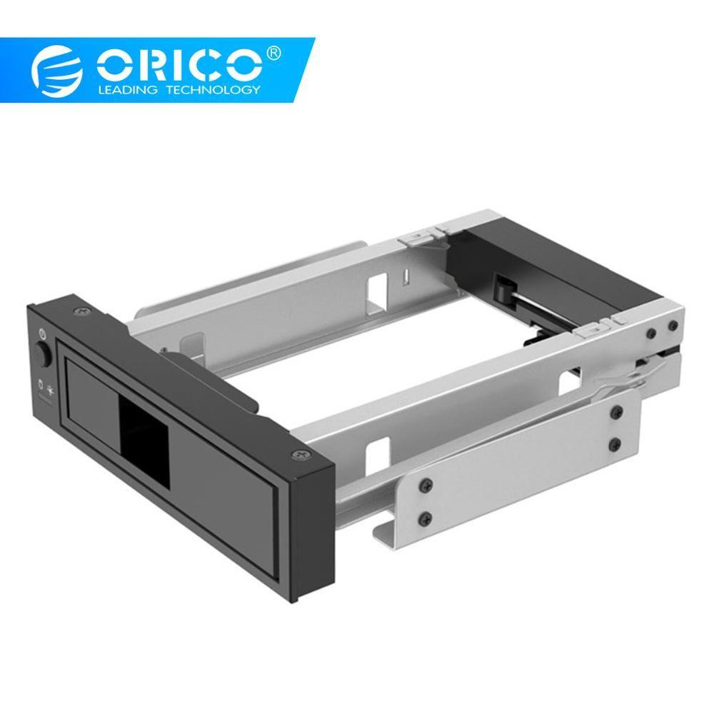 ORICO cd-rom espace interne 3.5 pouces SATA3.0 HDD cadre Support de boîtier HDD interne Support de boîtier UASP protocole et 8 to HDD