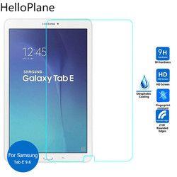 Закаленное Стекло для Samsung Galaxy Tab E 7,0 8,0 9,6 дюймов T560 T561 T377V T375P T377 T375 T113 T116 защита экрана планшета защитная пленка