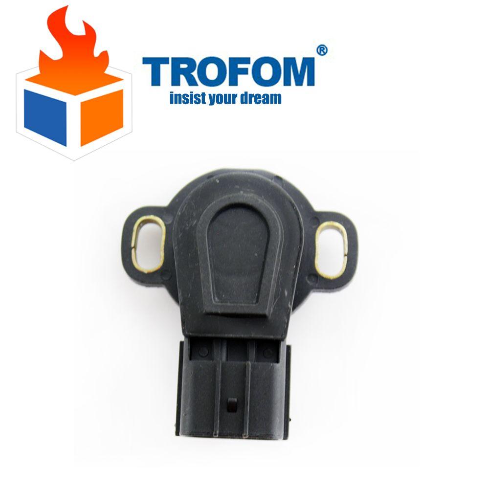 THROTTLE POSITION SENSOR FOR Ford Probe Mazda Protege 626 MX-6 323 F S 1.5 2.0 FS01-13-SL0 CX1487 F32Z9B989B FS0113SLO 5S5140