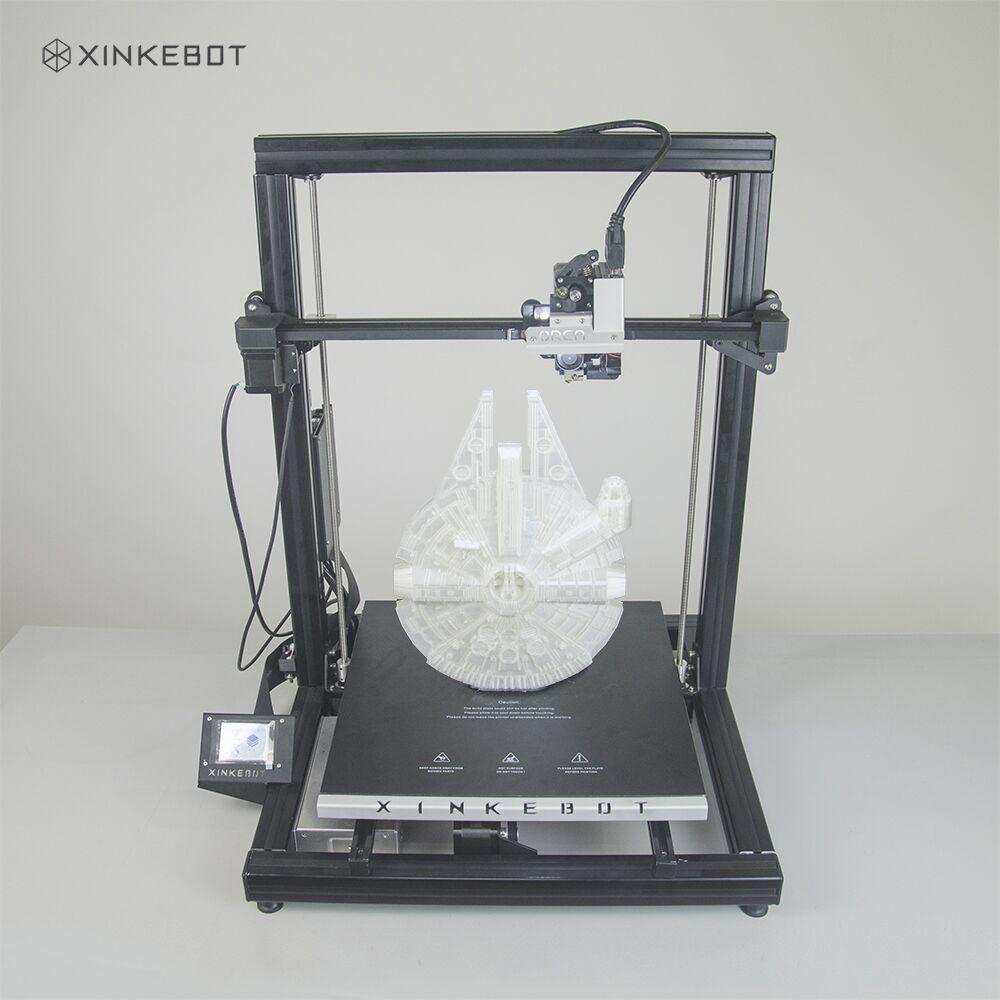 Xinkebot Orca 2 Cygnus Professionelle 3D Drucker Auto Nivellierung 400x400x500mm Direct Drive Einzigen Extruder 3D drucker Impresora 3D