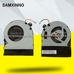 New Laptop CPU Cooling Fan For ASUS VM590Z X550Z X550ZE K555Z A555Z X555Z K550Z X550ZA K55D K55DR K550D X750DP K550DP