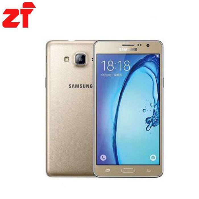 Оригинальный Samsung Galaxy On5 g5500 8 ГБ Встроенная память 4 г LTE мобильный телефон 8MP Android сотовый телефон