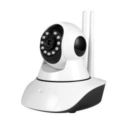 WIFI IP Security Camera 1080P robot HD video Home Security Surveillance 360 Night Vision Two-way Audio Motion Detection Camera