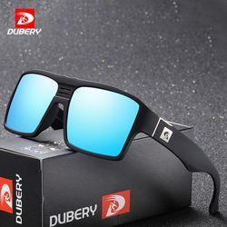 Sulih Suara Merek Desain Terpolarisasi Kacamata Pria Pria Goggle Colorful Sun Kacamata untuk Pria Fashion Mewah Cermin Warna Oculos