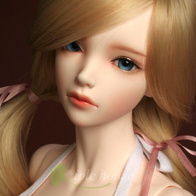 Iplehouse IP sid Cherie bjd sd doll 1/3 body model reborn girls bjd High Quality resin toys free eyes shop soom fashion