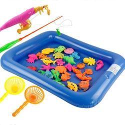 Magnetic Memancing Mainan Belajar & pendidikan magnetic 3D mainan memancing outdoor menyenangkan & olahraga mainan hadiah untuk bayi/anak gratis pengiriman