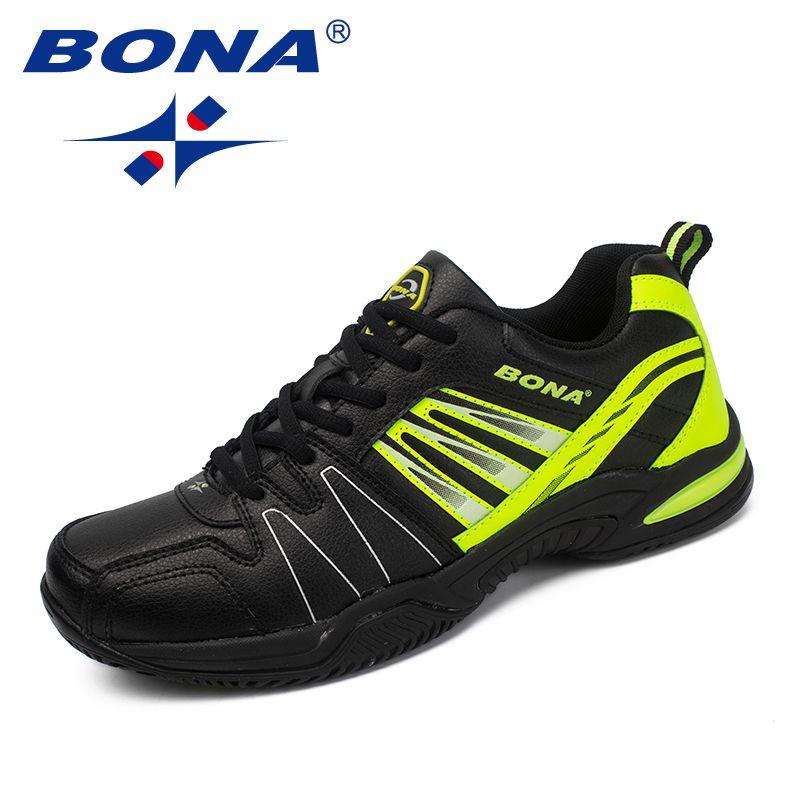 FOI Nouvelle Arrivée Classiques Style Hommes De Tennis Chaussures Lace Up Hommes de Sport Chaussures de Jogging En Plein Air Chaussures Espadrilles Confortables Chaussures
