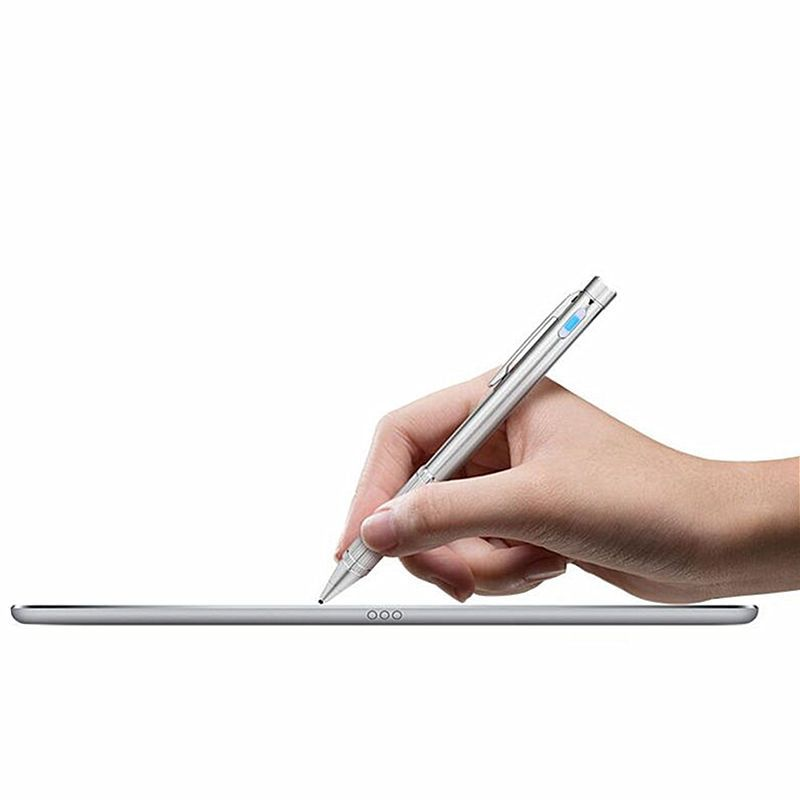 High-precision NIB 1.4mm Active Pen Capacitive Touch Screen Pen For iPad pro 10.5 inch 9.7 12.9 Pro10.5 pro9.7 Tablets Stylus