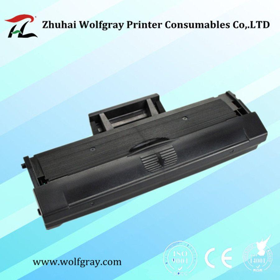 Cartouche De Toner Compatible MLT-D101S pour Samsung d101s 101S 101 ML-2165 2160 2166W SCX 3400 3401 3405F 3405FW 3407 SF-760 SF761