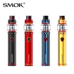 Original smok stick Príncipe kit con 3000 mAh batería incorporada 8 ml TFV12 Prince tanque atomizador cigarrillo electrónico vape pen kit