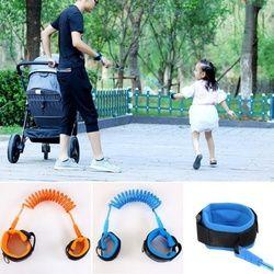 Anti-Lost Band Baby Kid Child Safety Harness Anti Lost Strap Wrist Walking Leash Children Safety Device