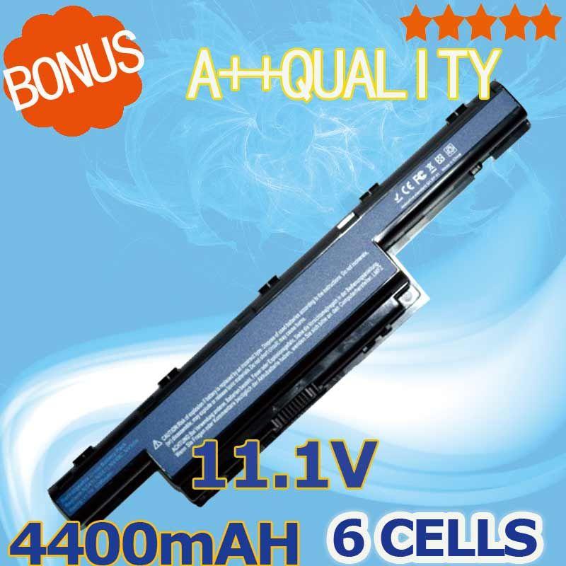 4400 mAh Batterie Für Acer Aspire New75 5560G 5741G 5742G 5750G V3 AS10D81 AS10D71 AS10D73 AS10D75 AS10D31 AS10D41 AS10D51 AS10D61