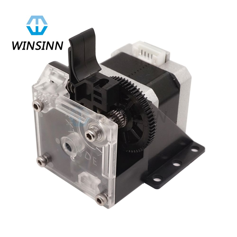 3D Printer Titan Extruder Hotend Driver Feeder For 1.75 3mm Nozzle Filament RepRap i3 E3D J-Head V6 Makerbot Universal Upgrade