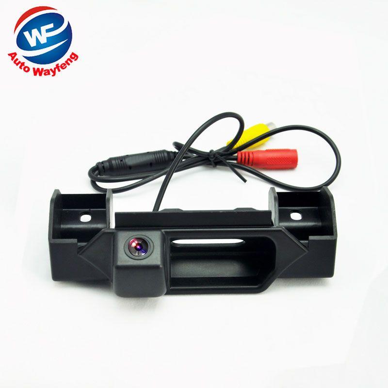 2017 new model Car Rear view camera Backup Rear View Camera Parking System Camera for Suzuki SX4 2012 SUZUKI SX4 HATCHBACK