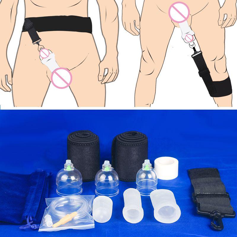 Penis enlargement tension exercise device,pro extender physical penis pump enlarger stretcher,proextender enhance penis extender