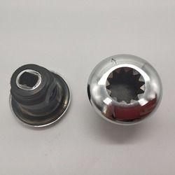 2 piezas nuevo mezclador comercial socket repuestos TM-767II y TM-767IV drive socket driver gear seta acoplamiento montaje completo