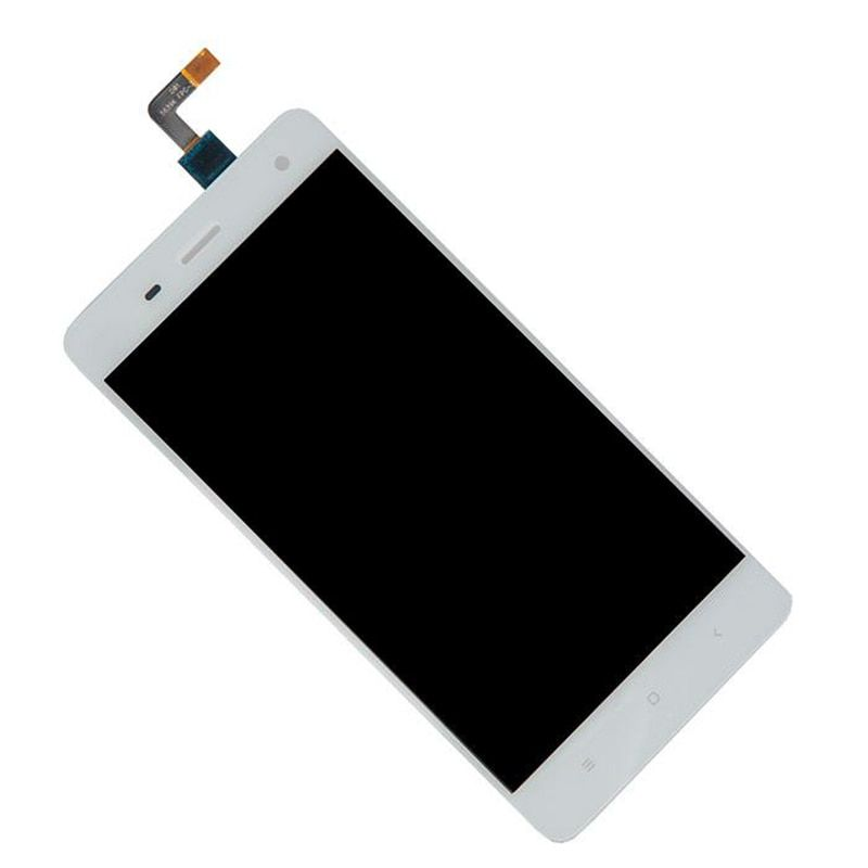 White/Black 5 inch Lcd For Xiaomi Mi4 display Assembly With Touchscreen Digitizer New Assembly Replacement For M4 Mi 4