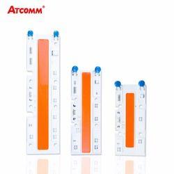 Espectro completo LED phyto lámpara 20 W 30 W 50 W 70 W 110 V 220 V COB alta potencia chip LED diodo crecen phytolamp para las plantas hidroponía