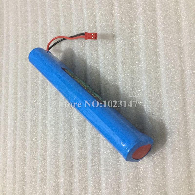 1 pièce 2800 mAh Li-ion batterie Rechargeable pour Chuwi ilife v5s pro v5spro X750 v3s pro robot aspirateur pièces accessoires