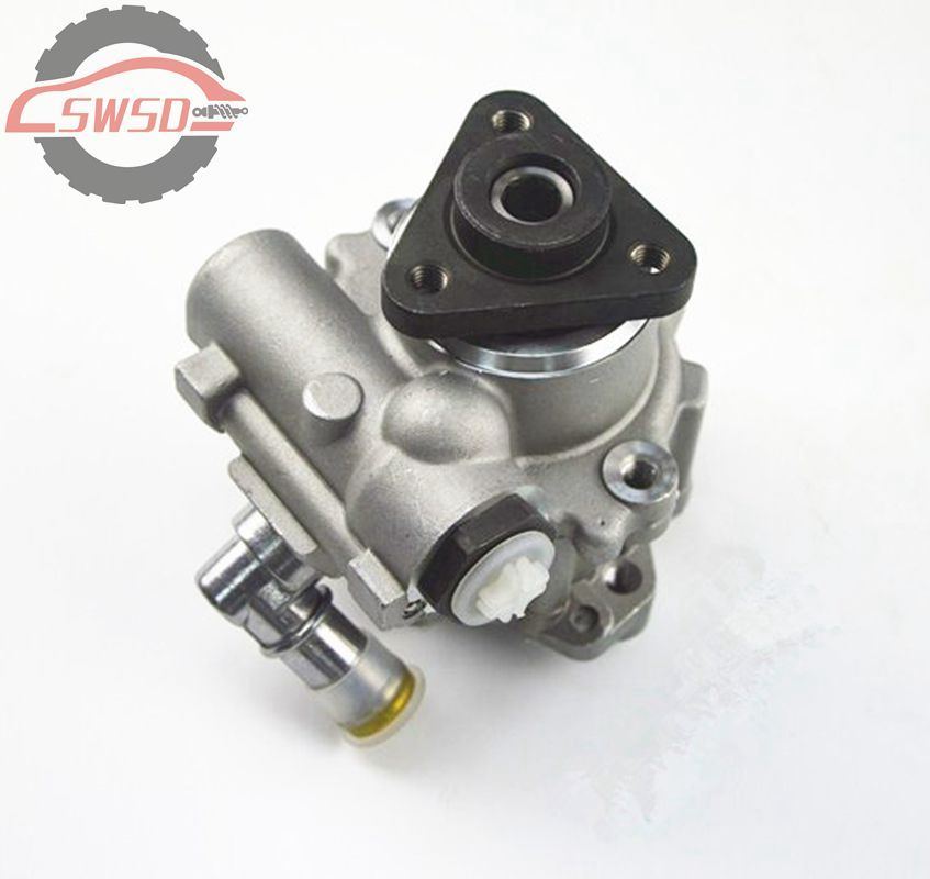 New Fit For BMW 5 E39 520 523 525 528 530 i Power Steering Pump OEM 32411094098 32411092741 32411093577 Hydraulic Pump China