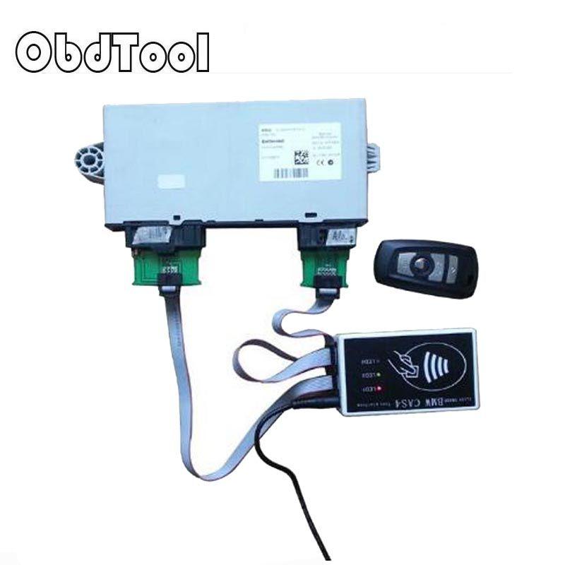 ObdTooL 1L15Y 5M48H For BMW CAS4 Test Platform CAS4 1L15Y-5M48H Tester For BMW CAS4-1L15/CAS4-5M48H