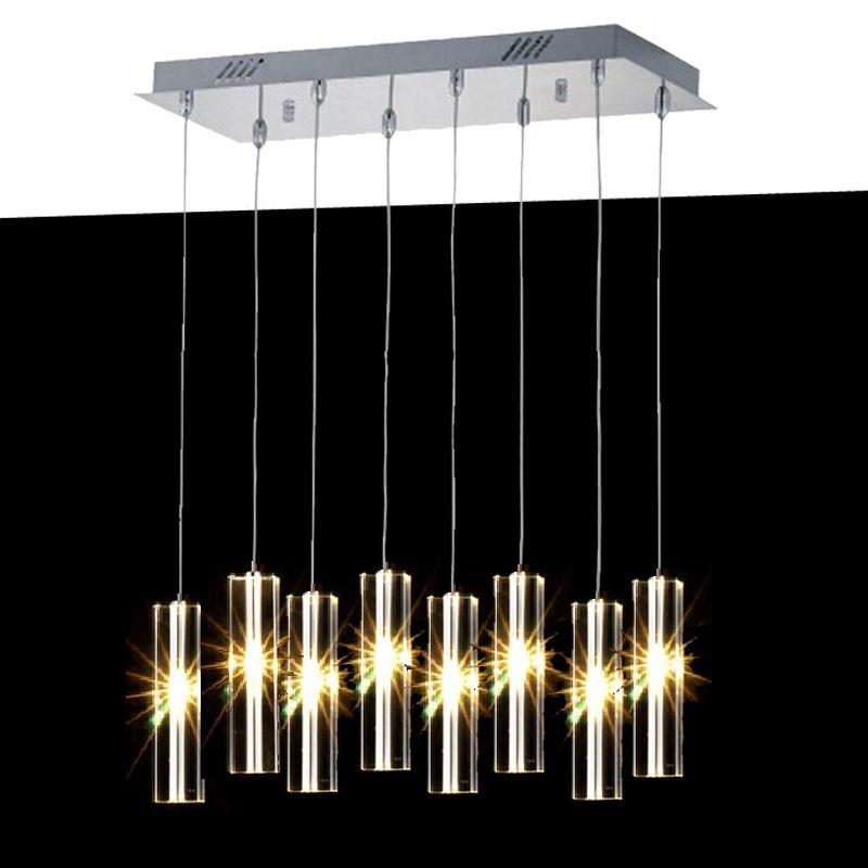 led Modern Kitchen Pendant light Hanging Dining Room Lights Suspension Luminaire Salon Modern Pendant Lamp Dining Room Lamp LED