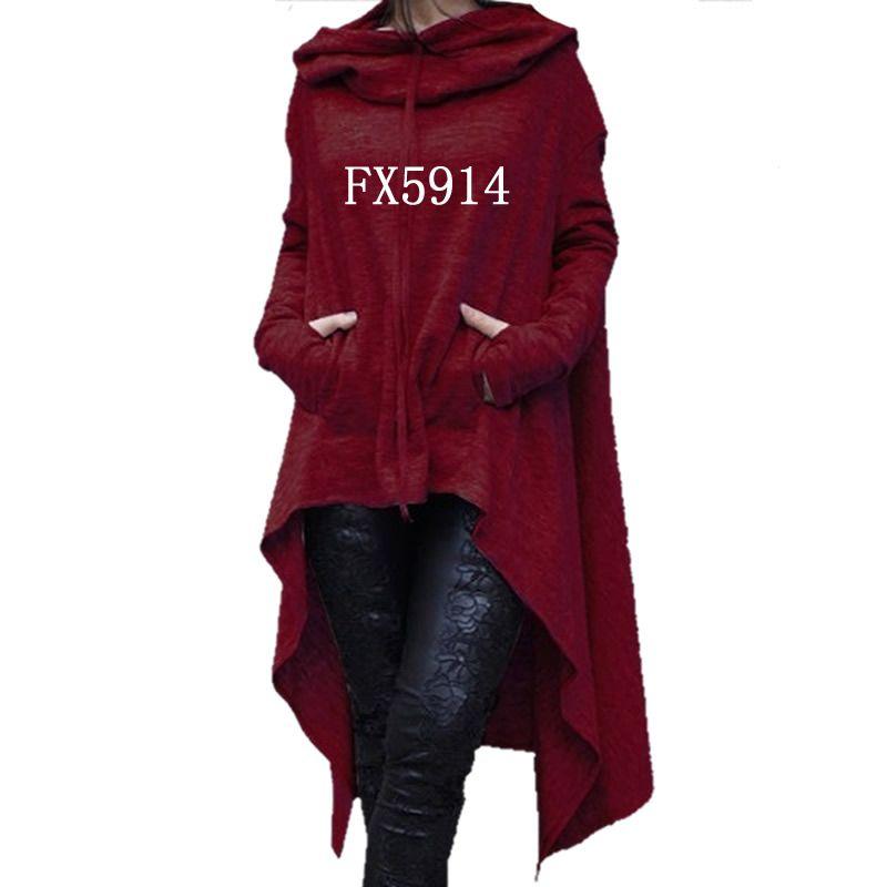 2018 New Fashion Kawaii Hoodies Sweatshirt Femmes Women Cotton Pockets Cute Print Comfortable And Sweatshirts