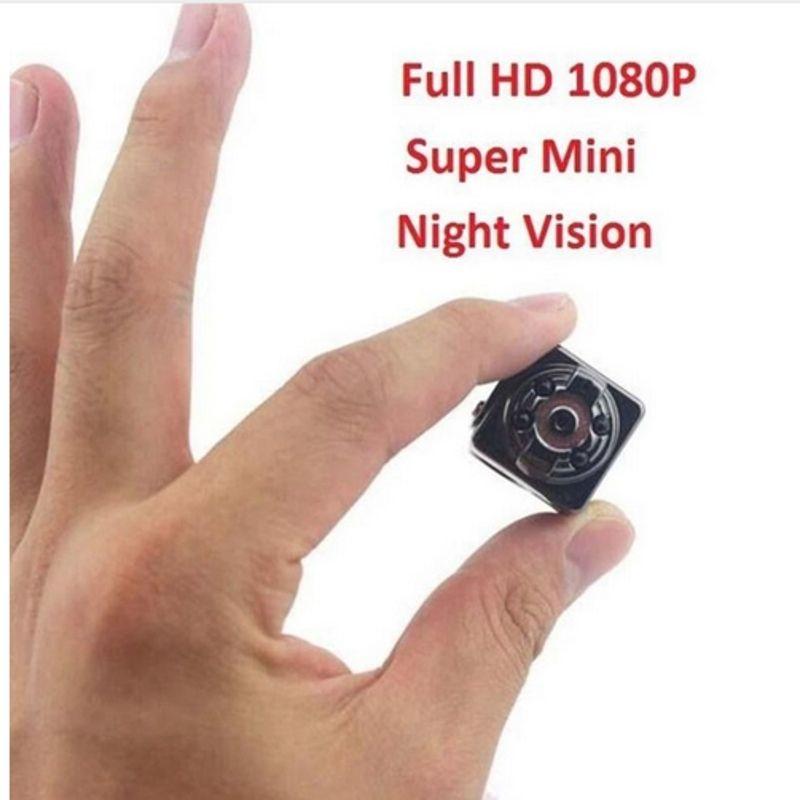 Mini Camcorders SQ8 1080P Full HD 1080P 720P12.0MP Smallest Sport DV Video Recorder Camera Cam DVR w/ Motion Detection 2017 NEW