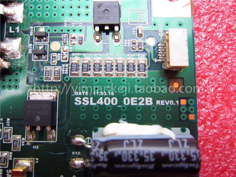 inverter SSL400-0E2B SSL400_0E2B REV0.1 Original parts 90 days warranty,SSL400 OE2B