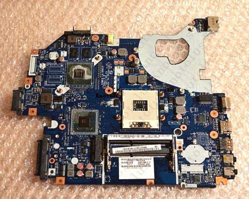 LA-6901P für acer aspire 5750 5750G 5755G laptop motherboard P5WE0 MBRG502001 HM65 DD3 Freies Verschiffen 100% test ok