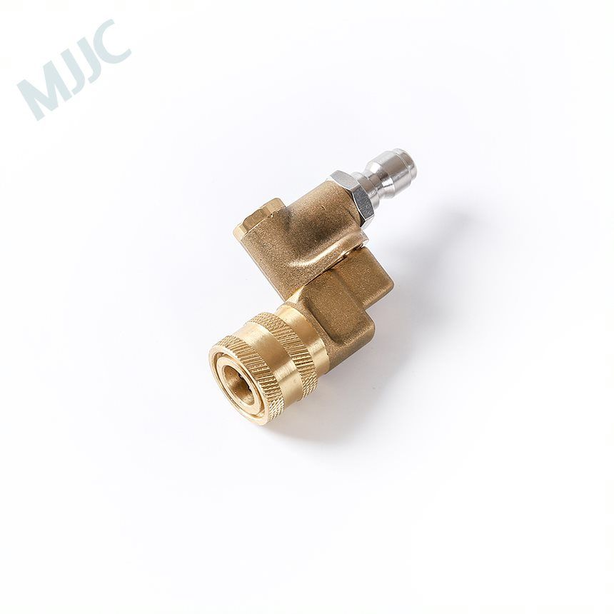 MJJC Brand Foam Lance Connector pressure washer with High Quality Automobiles Accessory