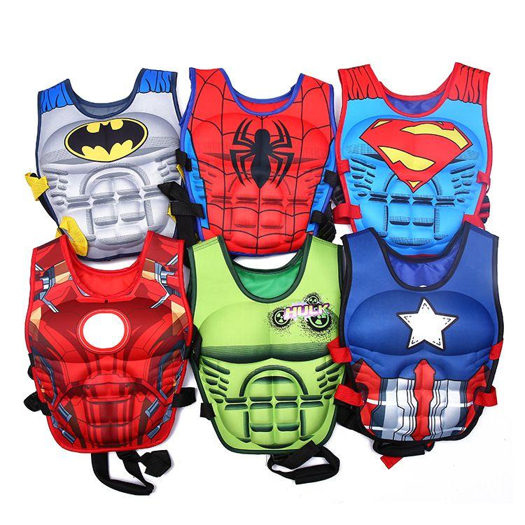 baby life vest life jacket boy girl child children life vests  boating pesca survive  kids water swimwear  Bubble swimsuit