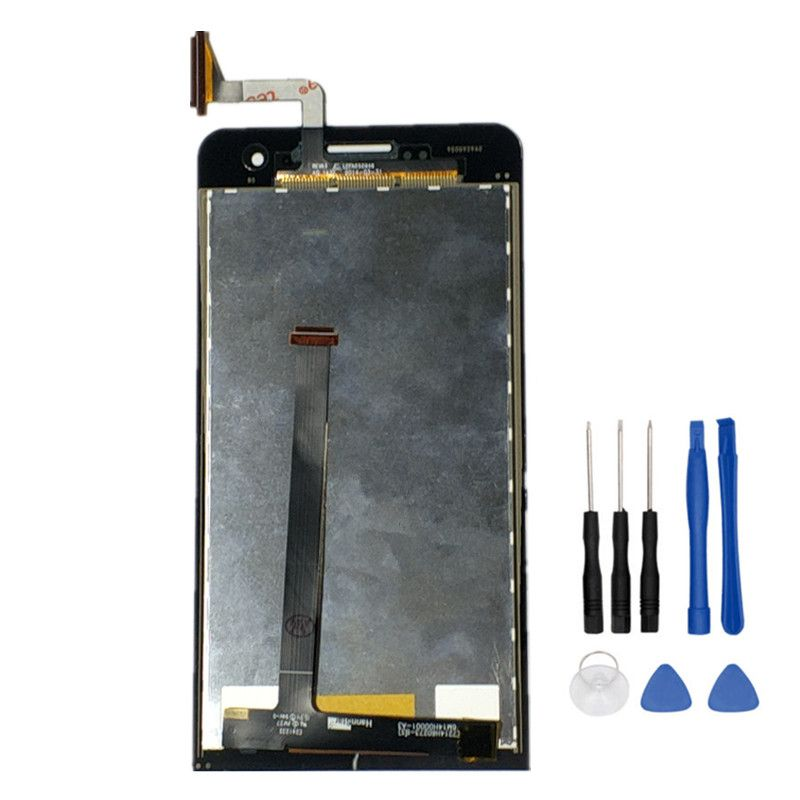 100% Tested Quality Replacement For Asus Zenfone 5 A501CG A500 LCD Display+Touch Screen Digitizer Assembly+Tools