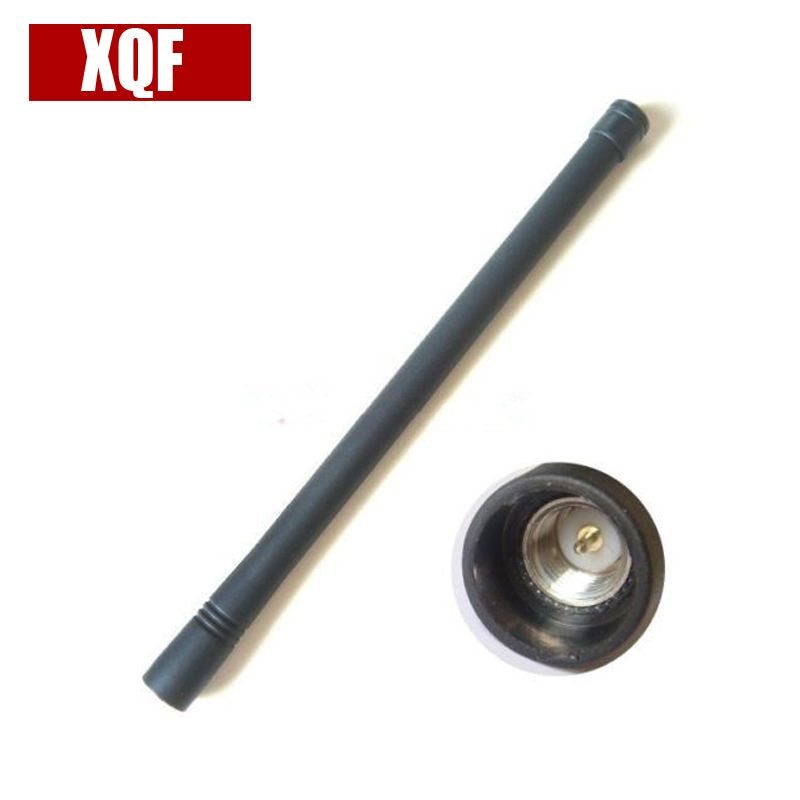 XQF VHF 136-174 MHz Antenna For Vertex Yaesu Radio VX-110 150 160 400 Two Way Radio