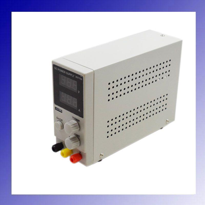 Variable Entrée 110 V OU 220 V LW-K3010D 30 V 10A Mini commutation Réglementé Réglable DC Alimentation SMPS Seul Canal 30 V 5A