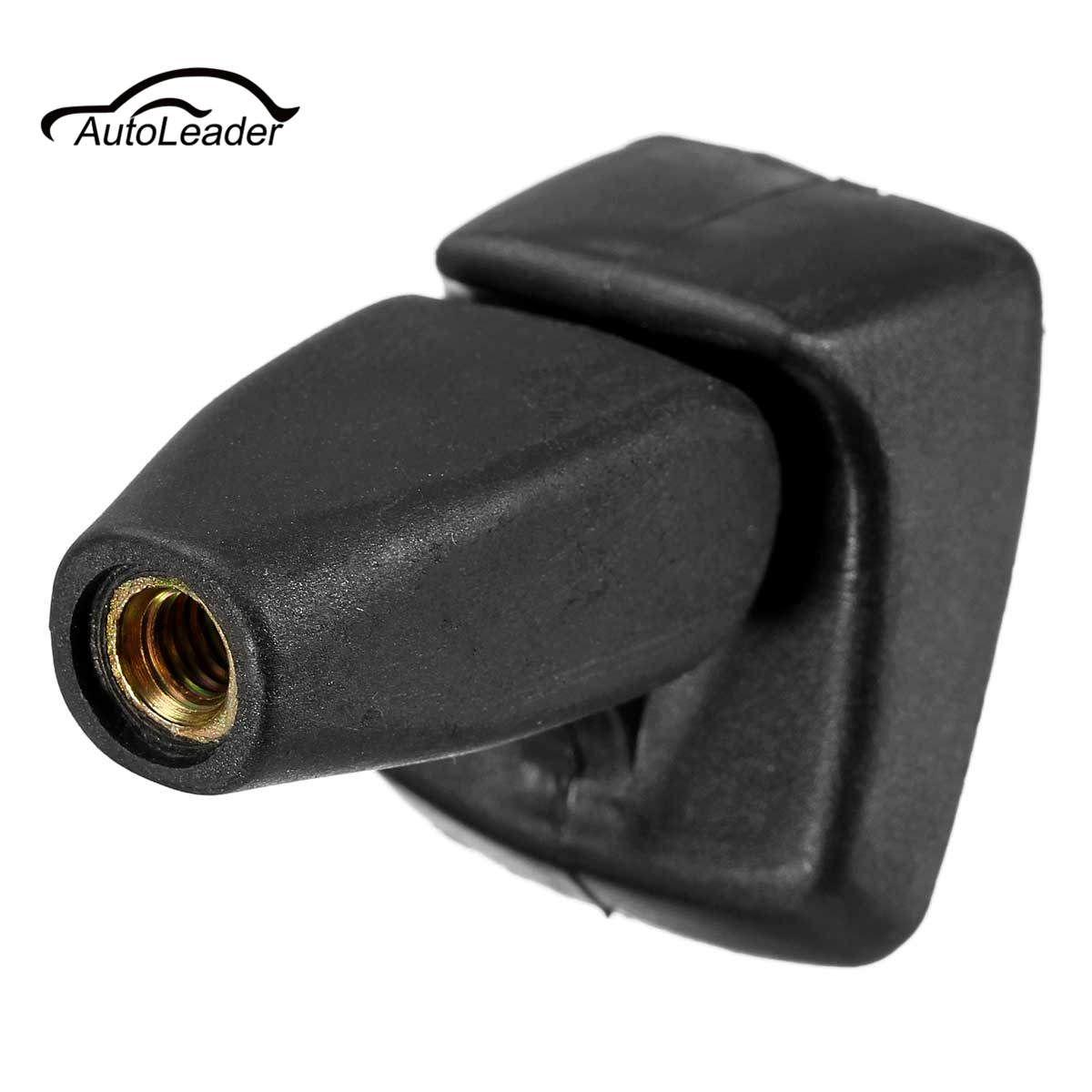 ABS Schwarz Automotive Auto Antenne Sockel Halterungen Basis Für Peugeot 206 207/Citroen/Fukang C2