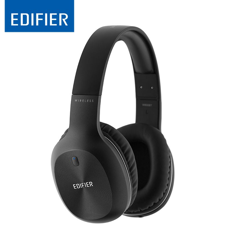Edifier W800BT W830BT Wireless Headphones Stereo Sound Bluetooth Headset BT 4.1 with 3.5mm Cable for iPhone ipad Samsung Xiaomi