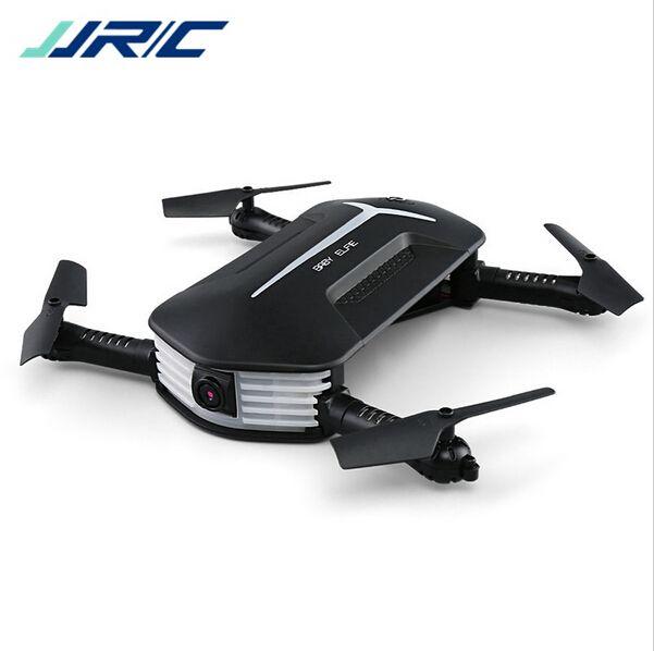 JJRC H37 Mini Baby Elfie Selfie 720P WIFI FPV w / Altitude Hold Headless Mode G-sensor RC Drone Quadcopter Helicopters RTF