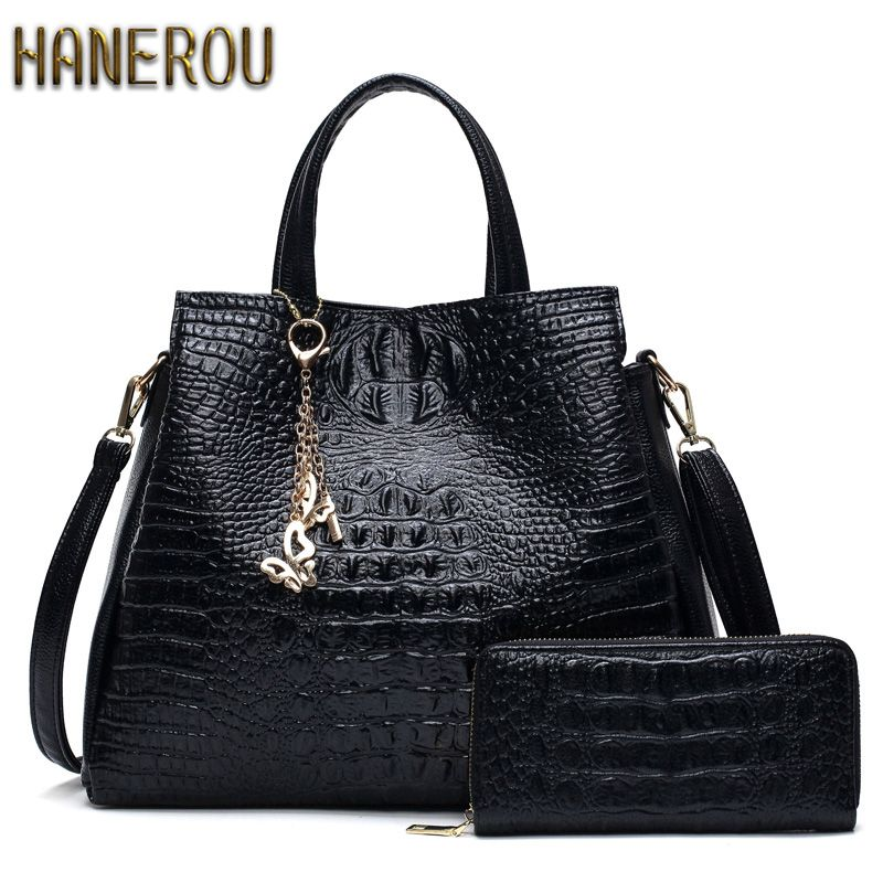 Fashion PU Leather Big Shoulder Bags 2018 Brand Women Bag High Quality Ladies Handbags Tote Bag Women Coin Purses And Handbags