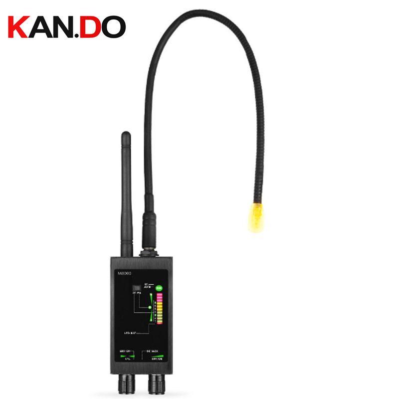 Versteckte Magnet sensor detektor + 1 mhz-12 ghz Wireless spy Signal Detektoren RF Bug Detector scanner spy GPS tracker Finder