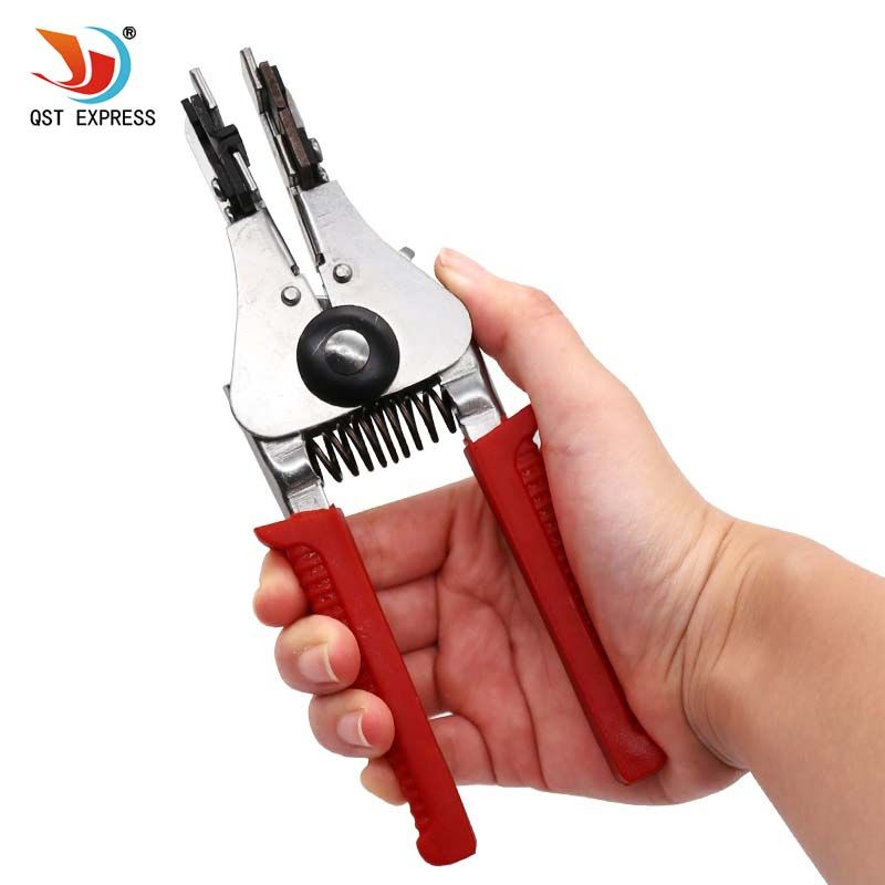 Hot Sale Automatic Wire Stripper Crimping Pliers Multifunctional Terminal Tool Durable and Reliable Dropshipping