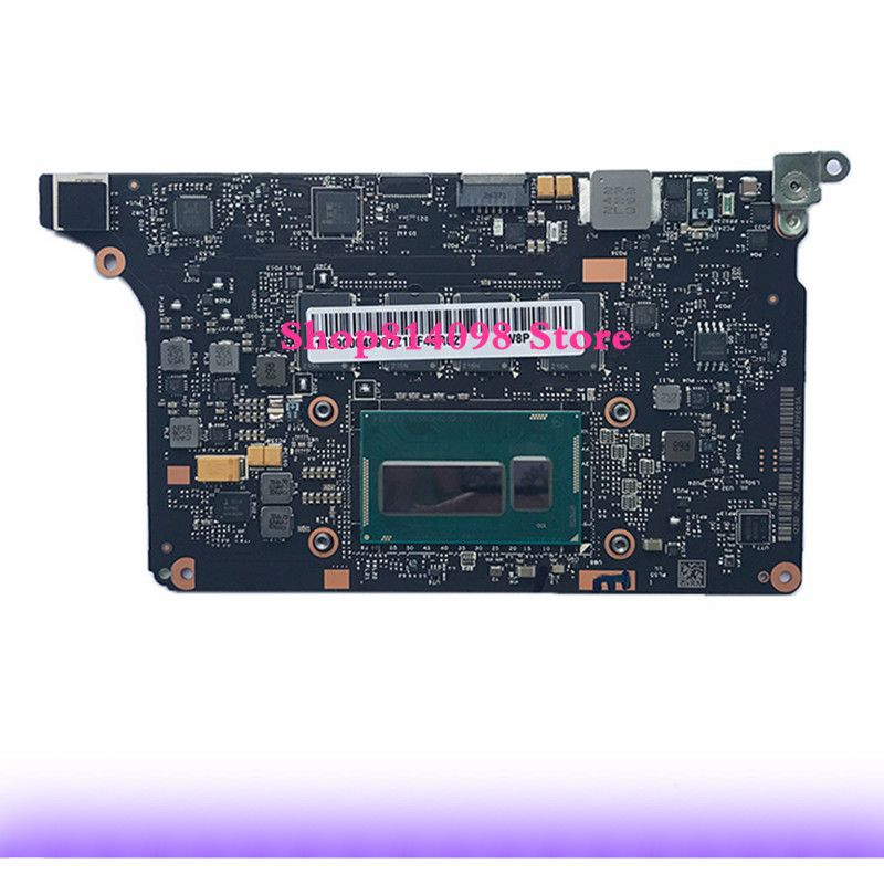 Hohe qualität NEUE für Lenovo Yoga 2 Pro Laptop Motherboard VIUU3 NM-A074 FRU: 90004983 SR16Q I3-4010U 4 gb RAM 100% Vollständig Getestet