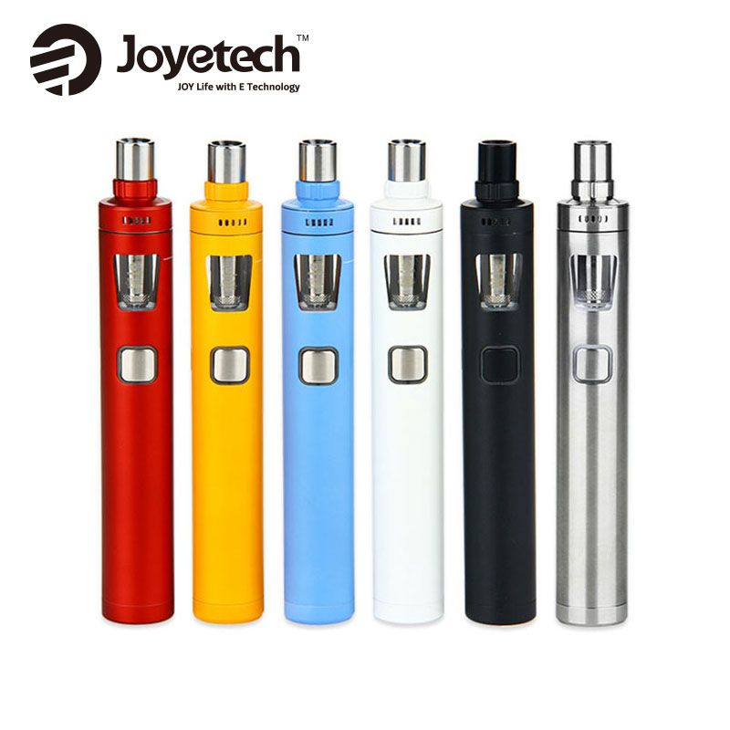 Original Joyetech ego AIO Pro C <font><b>Starter</b></font> Kit with 4ml e-liquid Capacity All-in-One ego Kit fit single 18650 battery not included