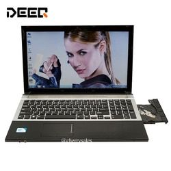 8G+1TB 15.6inch i7 or Pentium CPU Fast Surfing Windows 7/8.1 Notebook PC Laptop Computer with DVD ROM for school,office or home