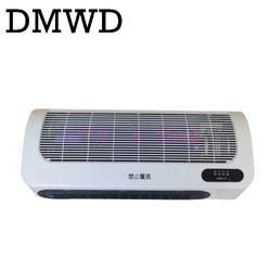 Portable ventilateur de chauffage Électrique salle de bains mur suspendus Chaud Air Ventilateur radiateur chauffage à double usage frais chaud ventilateur machine UE US BS plug
