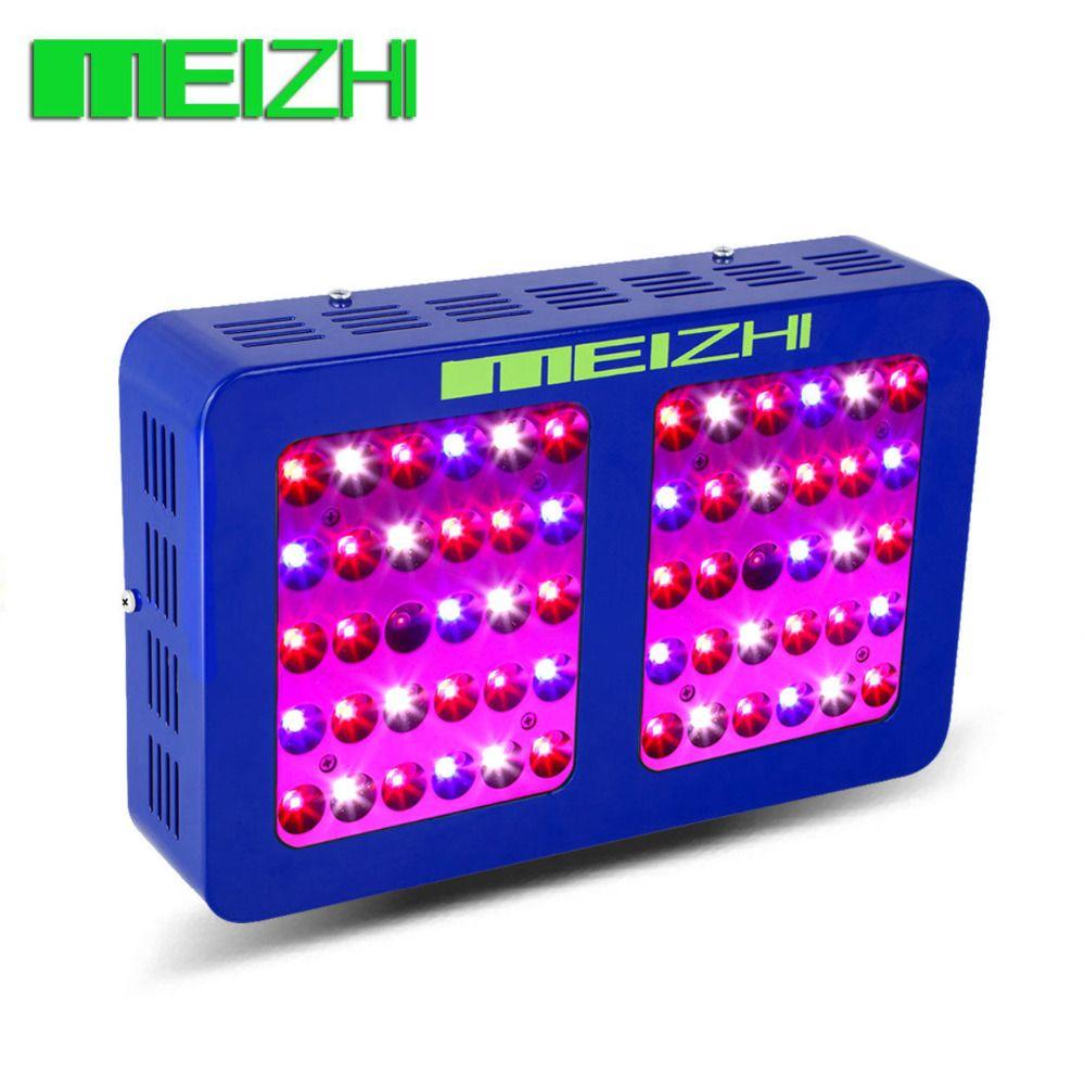 MEIZHI Reflector 300W LED Grow Light Epistar Full Spectrum indoor garden Hydroponics seeds indoor plants for mini Greenhouse