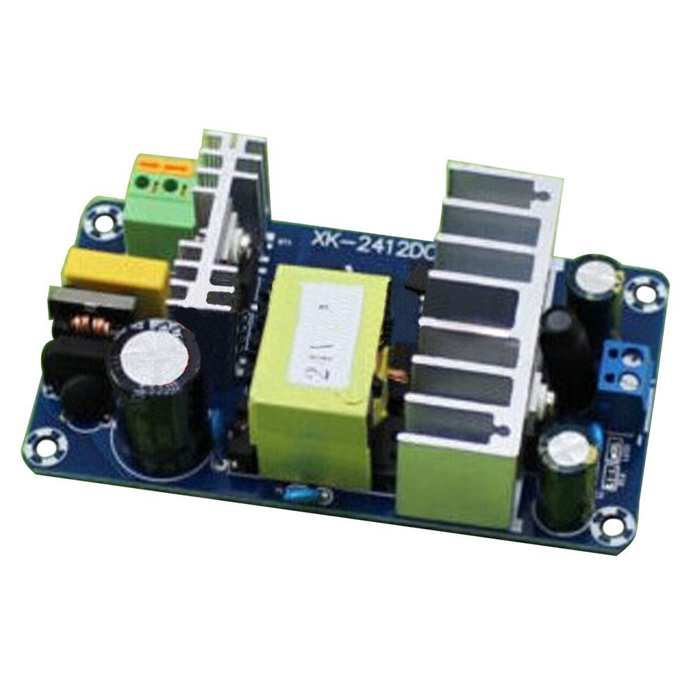 THGS AC 100-240V to DC 24V 4A 6A switching power supply module AC-DC