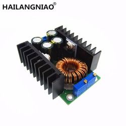 1pcs/lot 100% new DC CC 9A 300W Step Down Buck Converter 5-40V To 1.2-35V Power module